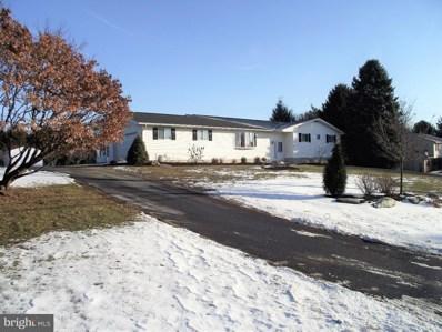 8525 Mohr Lane, Fogelsville, PA 18051 - MLS#: 1004450963