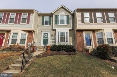 20555 Lowfield Drive, Germantown, MD 20874 - MLS#: 1004451007