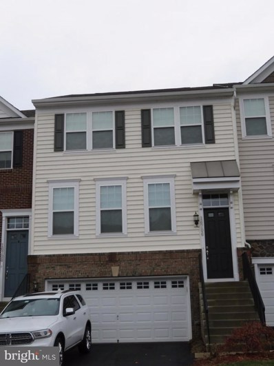 16706 Shackleford Way, Woodbridge, VA 22191 - MLS#: 1004451029