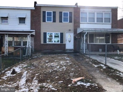 8045 Eastdale Road, Baltimore, MD 21224 - MLS#: 1004451139