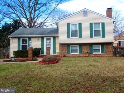 4057 Parker Court, Waldorf, MD 20602 - MLS#: 1004451185