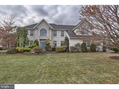 147 Kathleen Lane, Wyomissing, PA 19610 - MLS#: 1004451205