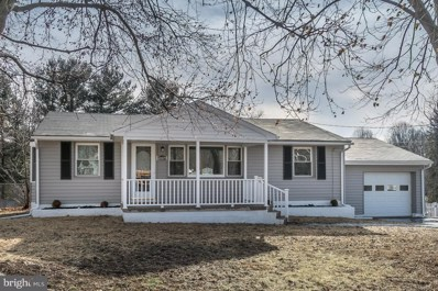 2609 Arthur Avenue, Sykesville, MD 21784 - MLS#: 1004451225
