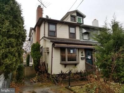132 Ridgeway Avenue, Norwood, PA 19074 - MLS#: 1004451283