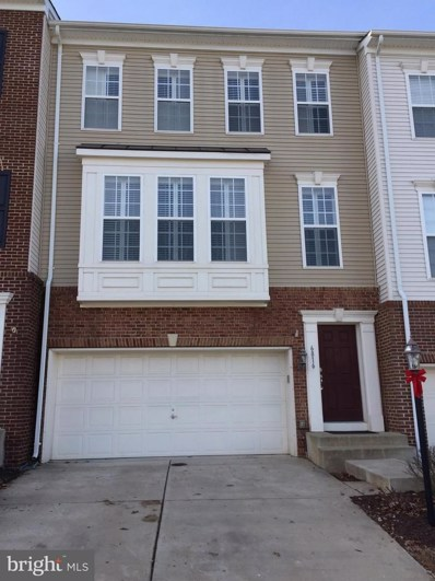 6816 Orrington Lane, Haymarket, VA 20169 - MLS#: 1004451371