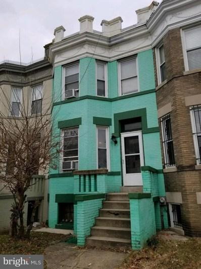154 R Street NE, Washington, DC 20002 - MLS#: 1004451377