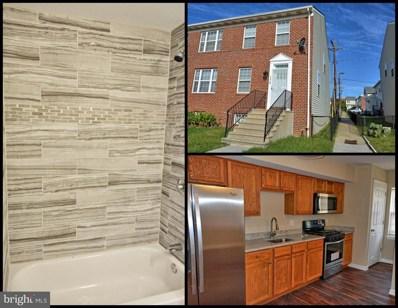 1316 Riggs Avenue, Baltimore, MD 21217 - MLS#: 1004451397
