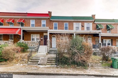 3231 Phelps Lane, Baltimore, MD 21229 - MLS#: 1004451471