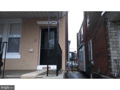 4713 Rosehill Street, Philadelphia, PA 19120 - MLS#: 1004451585