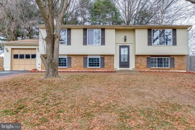3334 Pickwick Lane, Woodbridge, VA 22192 - MLS#: 1004451637