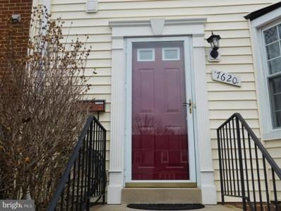 7620 N. Arbory Way UNIT 110, Laurel, MD 20707 - MLS#: 1004451663