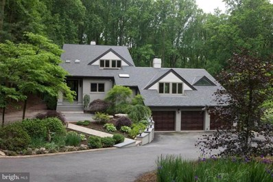 7827 Langley Ridge Road, Mclean, VA 22102 - #: 1004451689