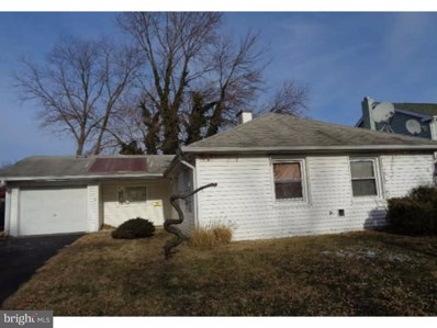 27 Peppermint Lane, Willingboro, NJ 08046 - MLS#: 1004451721