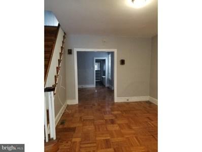 5408 Osage Avenue, Philadelphia, PA 19143 - MLS#: 1004451727