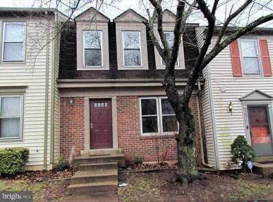 5694 Cabells Mill Court, Centreville, VA 20120 - MLS#: 1004451763