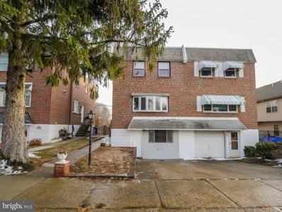 686 Renz Street, Philadelphia, PA 19128 - MLS#: 1004451857