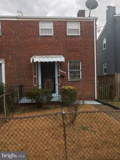 4339 Gorman Terrace SE, Washington, DC 20019 - MLS#: 1004451879