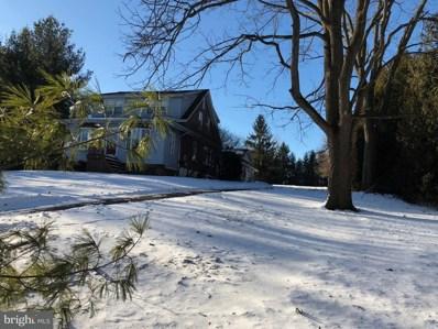 312 E Spruce Street, Perkasie, PA 18944 - #: 1004451989