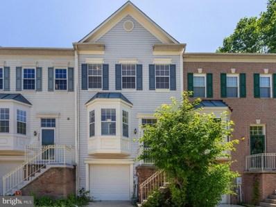 9202 Brewington Lane, Laurel, MD 20723 - MLS#: 1004452007