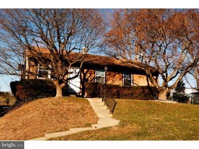 812 Wood Road, Oakford, PA 19053 - MLS#: 1004452039