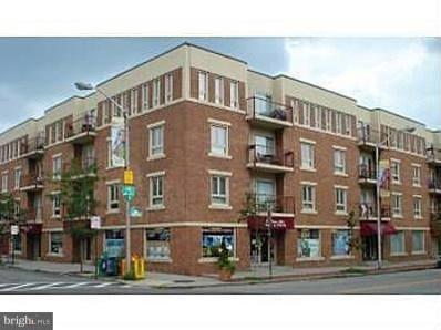 911 Charles Street S UNIT 204, Baltimore, MD 21230 - MLS#: 1004452045