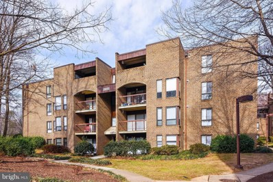 11212 Chestnut Grove Square UNIT 216, Reston, VA 20190 - MLS#: 1004452055