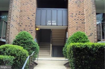 7800 Dassett Court UNIT 102, Annandale, VA 22003 - MLS#: 1004452059