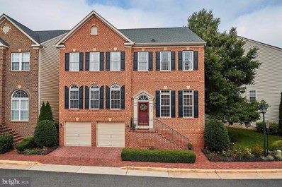 9162 Prices Cove Lane, Fort Belvoir, VA 22060 - MLS#: 1004452227