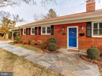 6501 Bluebill Lane, Alexandria, VA 22307 - MLS#: 1004452237