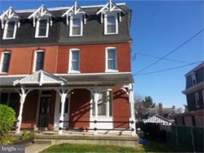 154 Sumac Street UNIT 3FL, Philadelphia, PA 19128 - MLS#: 1004452303