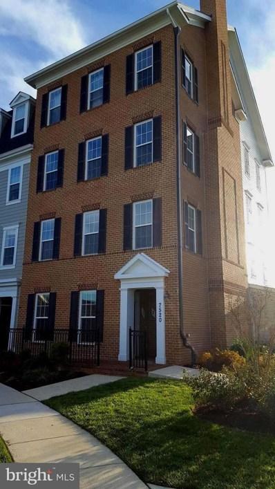 7520 Morris Street UNIT 1, Fulton, MD 20759 - MLS#: 1004452319