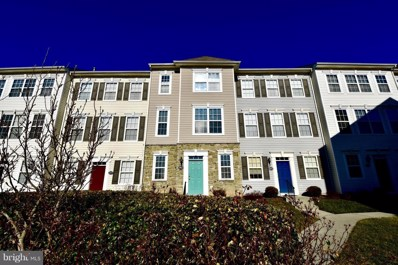 21811 Jarvis Square, Ashburn, VA 20147 - MLS#: 1004452465