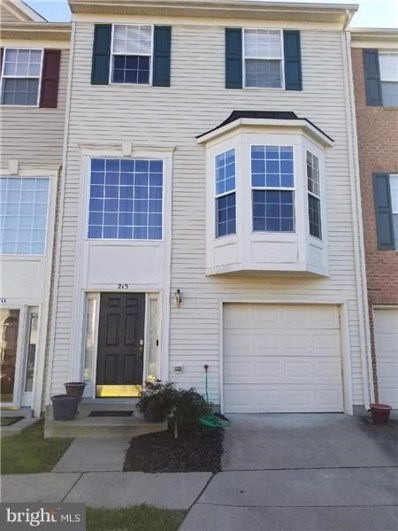 215 Raynar Court, Stafford, VA 22554 - MLS#: 1004452471