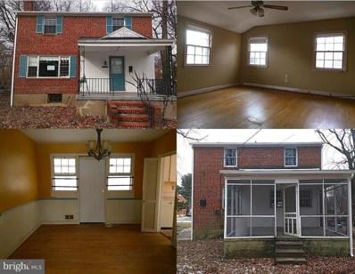 3664 Forest Garden Avenue, Baltimore, MD 21207 - MLS#: 1004452511