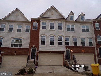 8493 Winding Trail, Laurel, MD 20724 - MLS#: 1004452561
