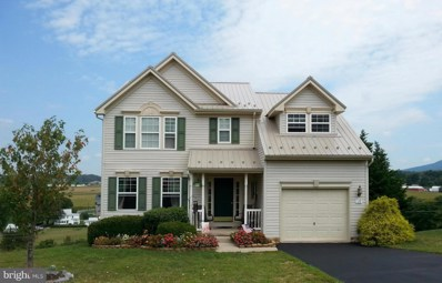 125 Colton Court, Smithsburg, MD 21783 - MLS#: 1004452573