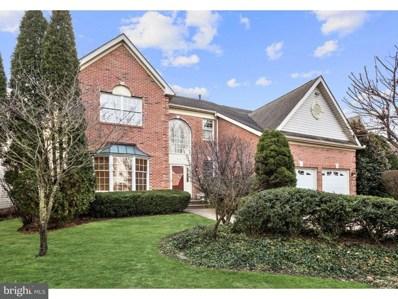 102 Inverness Drive, Moorestown, NJ 08057 - MLS#: 1004452607