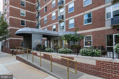 1101 Saint Paul Street UNIT 2109, Baltimore, MD 21202 - MLS#: 1004452681