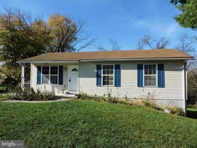 339 Stuckey Court, Martinsburg, WV 25401 - MLS#: 1004452729