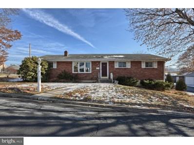 66 Hickory Street, Schuylkill Haven, PA 17972 - MLS#: 1004452777