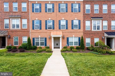15405 Rosemont Manor Drive UNIT 11, Haymarket, VA 20169 - MLS#: 1004452781