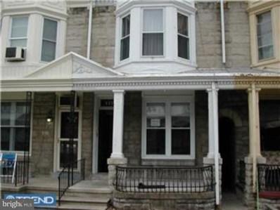 1316 N 12TH Street, Reading, PA 19604 - MLS#: 1004452799