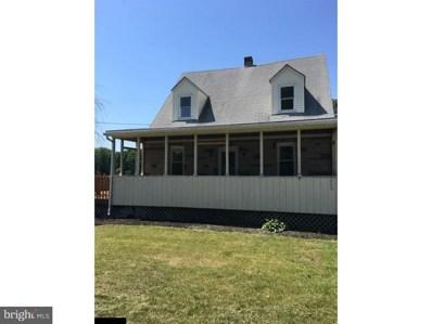 260 S Golfwood Avenue, Penns Grove, NJ 08069 - MLS#: 1004459515
