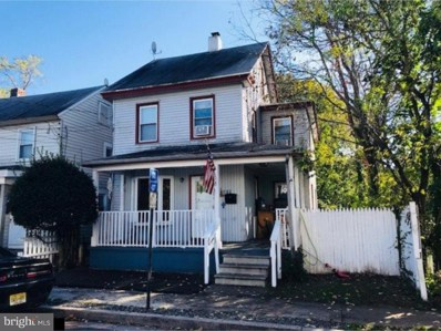 419 Smith St Street, Millville, NJ 08332 - MLS#: 1004459539