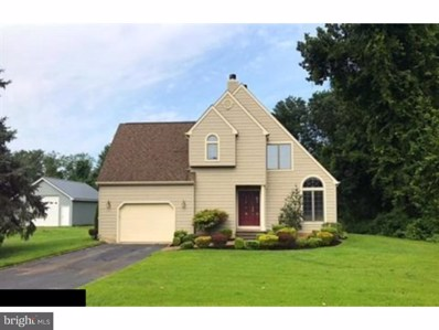 974 Utopia Lane, Vineland, NJ 08361 - MLS#: 1004459753