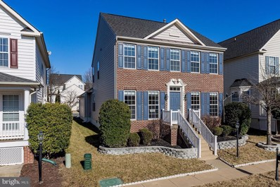 12049 Odion Lane, Woodbridge, VA 22192 - MLS#: 1004460885