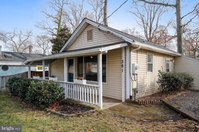 391 Holly Trail, Crownsville, MD 21032 - MLS#: 1004460891