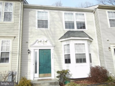 131 Gracecroft Drive, Havre De Grace, MD 21078 - MLS#: 1004461151