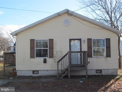 16 E Madison Street, Paulsboro, NJ 08066 - #: 1004461287