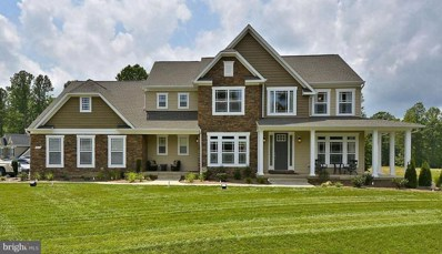 13853 Bluestone Court, Hughesville, MD 20637 - #: 1004461367